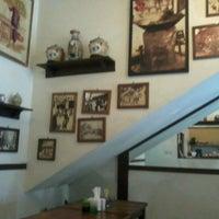 Photo taken at Wajan Oriental Cuisine by 'Flemming C. on 7/7/2012