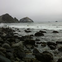 Photo taken at Rocky Point by Todd S. on 7/8/2012