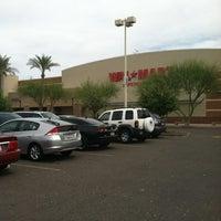 Photo taken at Walmart Supercenter by Christina M. on 3/25/2012