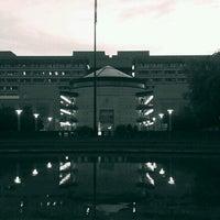 Photo taken at York University - Keele Campus by Arceu Robert A. on 6/18/2012