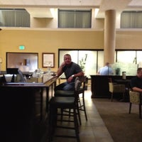 Photo taken at Hilton Sacramento Arden West by Jessica L. on 8/28/2012