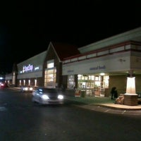 Photo taken at Super Stop & Shop by Milton on 2/26/2012