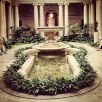 Photo taken at The Frick Collection by Janie Y. on 8/31/2012