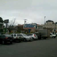 Photo taken at Condor by Luiz C. Junior (. on 6/20/2012