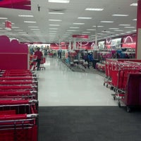 Photo taken at Target by Patty F. on 3/31/2012