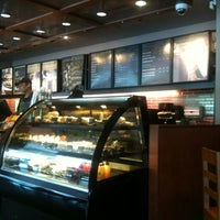 Photo taken at Starbucks by ninxera I. on 3/2/2012