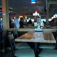Photo taken at Applebee's by Randall W. on 8/25/2012