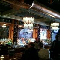 Photo taken at Bootleggers Inn by Makin H. on 3/24/2012