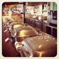 "Photo taken at Grant's ""La Cocina Del Mundo"" by Luis S. on 6/19/2012"