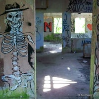 Photo taken at Fort Tilden National Park by Untapped Cities on 7/20/2012