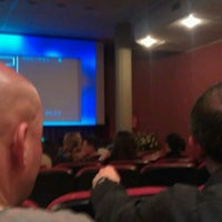Photo taken at Cinema Oddo by Domenico Sergio A. on 5/26/2012