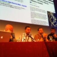 Photo taken at Tyneside Cinema by Caro P. on 5/29/2012