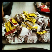 Photo taken at McDonald's by Jose H. on 4/12/2012