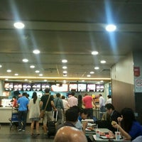 Photo taken at McDonald's 麦当劳 by Victor L. on 4/27/2012