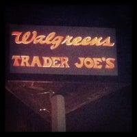 Photo taken at Trader Joe's by Kyiakhalid R. on 3/3/2012