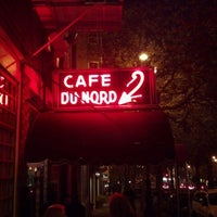 Photo taken at Cafe Du Nord by Daniel C. on 3/29/2012
