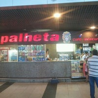 Photo taken at Cafeteria Palheta by Nelson H. on 2/23/2012