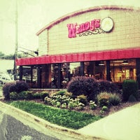 Photo taken at Wendy's by Blessed B. on 6/12/2012