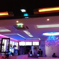 Photo taken at Planet Sushi by Abdulrahman A. on 7/10/2012