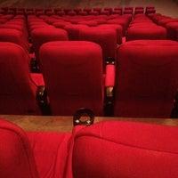 Photo taken at Village World Cinemas by Thanasis P. on 7/28/2012