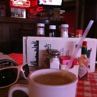 Photo taken at City Limits by DNA L. on 5/6/2012