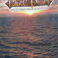 Photo taken at The Black Pearl by Beth P. on 6/6/2012
