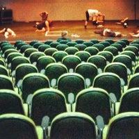 Photo taken at Teatro Prosa by Cristiano P. on 5/29/2012