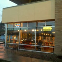 Photo taken at Jim & Patty's Coffee by Katie O. on 2/10/2012