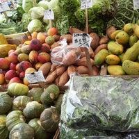 Photo taken at Haymarket Square Farmer's Market by Kelsey on 7/7/2012