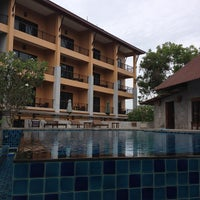 Photo taken at Chalicha Resort by 愛神 on 7/25/2012
