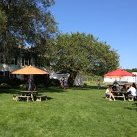 Photo taken at Truro Vineyards of Cape Cod by Mary K. on 8/2/2012