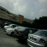 Photo taken at AEON Cheras Selatan Shopping Centre by Alyssha S. on 7/1/2012