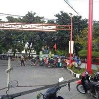 Photo taken at SPBU Pertamina 74.902.78 by Teuku Indra on 3/29/2012