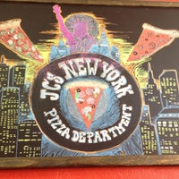 Photo taken at Jc's New York Pizza by Elizabeth G. on 8/19/2012