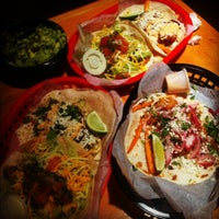 Photo taken at Torchy's Tacos by Leon C. on 2/23/2012