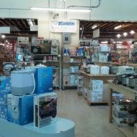 Photo taken at Marukai Market by Jerry A. on 9/5/2012