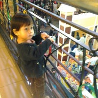 Photo taken at 4D Motion Master Theatre by Wan H. on 5/31/2012