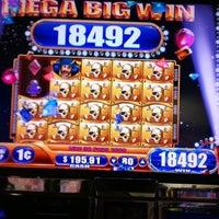 Photo taken at Riverwind Casino by Arah H. on 6/3/2012