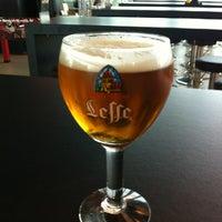 Photo taken at Jupiler Sports Bar by Dmitry P. on 5/18/2012