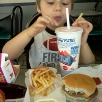 Photo taken at McDonald's by AmyBaby M. on 7/25/2012