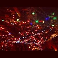 Photo taken at Bovine Sex Club by Casie S. on 6/18/2012