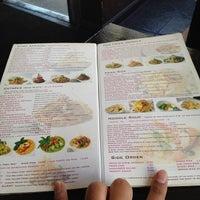Photo taken at Osha Thai Noodle Cafe by Joseph Y. on 5/23/2012