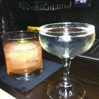 Photo taken at Burritt Room Tavern by Siobhan Q. on 8/14/2012
