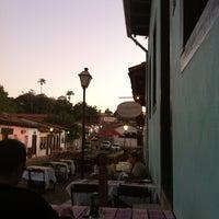 Photo taken at Rua do Lazer by g. g. on 7/5/2012