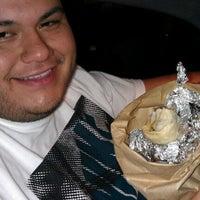 Photo taken at La Burrita by Lulu F. on 5/13/2012