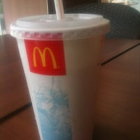 Photo taken at McDonald's by Bhaumik C. on 8/19/2012