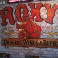 Photo taken at Roxy's by No B. on 7/8/2012