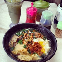 Photo taken at Restoran Super Kitchen Chilli Pan Mee (辣椒板面) by Vivienne💋 on 5/29/2012