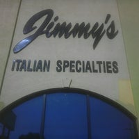 Photo taken at Jimmy's Italian Bakery and Deli by Joshua N. on 8/21/2012