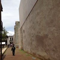 Photo taken at Centro Cultural San Pablo by turista31 on 9/1/2012